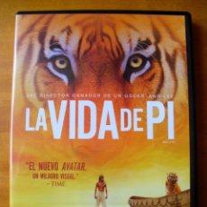 Kino - La Vida de Pi (DVD) - 162901798