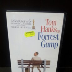 Cine: FORREST GUMP DVD. Lote 163020805