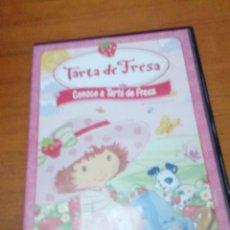 Cine: TARTA DE FRESA. PRIMAVERA PARA TARTA DE FRESA. B38DVD. Lote 163036286