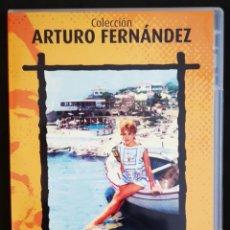 Cine: EL ÚLTIMO VERANO - DVD. Lote 163374578