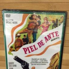 Cine: PIEL DE ANTE DVD - PRECINTADO -. Lote 163503054