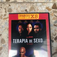 Cinema: TERAPIA DE SEXO. Lote 163521522
