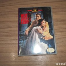 Cine: WEST SIDE STORY DVD NATALIE WOOD COMO NUEVA. Lote 163604910