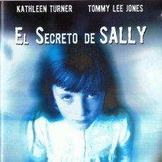 Cine: EL SECRETO DE SALLY KATHLEEN TURNER . Lote 163718834