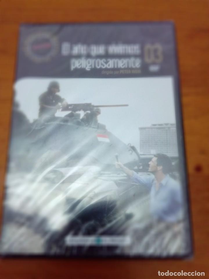 EL AÑO QUE VIVIMOS PELIGROSAMENTE. NUEVA PRECINTADA. B29DVD (Cine - Películas - DVD)