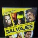 Cine: SALVAJES DVD. Lote 163833156