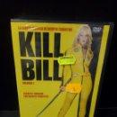 Cine: KILL BILL VOLUMEN 1 DVD. Lote 163834990