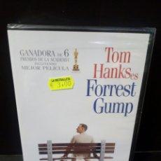 Cine: FORREST GUMP DVD. Lote 182567373