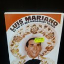 Cine: LUIS MARIANO DVD. Lote 163838549