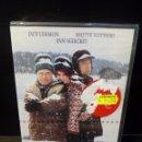Cine: DOS VIEJOS GRUÑONES DVD. Lote 163843734