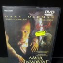 Cine: AMOR INMORTAL DVD. Lote 163844468