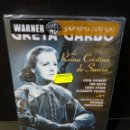 Cine: LA REINA CRISTINA DE SUECIA DVD. Lote 163846230