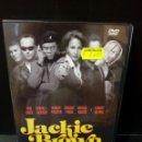 Cine: JACKIE BROWN DVD. Lote 163852652