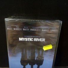 Cine: MYSTIC RIVER DVD. Lote 171347885