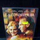 Cine: LA CONDESA RUSA DVD. Lote 163856414