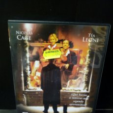 Cine: FAMILY MAN DVD. Lote 171347952