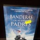 Cine: BANDERAS DE NUESTROS PADRES DVD. Lote 163859453