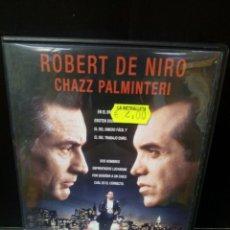 Cine: UNA HISTORIA DEL BRONX DVD. Lote 171348103