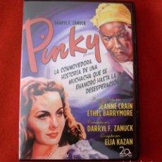 Cine: PINKY - DVD - DE ELIA KAZAN.. Lote 164180966