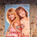 Cine: AMIGOS A LA FUERZA. Lote 164466624