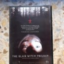 Cine: THE BLAIR WICTH PROJECT. Lote 164472492