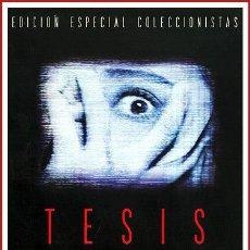 Cine: TESIS EDICIÓN ESPECIAL COLECCIONISTA 2 DISCOS DVD. Lote 164648062