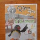 Cine: DVD PINGU A LA DISCO (EN CATALAN) - NUEVA, PRECINTADA (6J). Lote 164695010