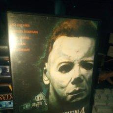 Cine - Halloween 4 el retorno de Michael Myers - 164716694