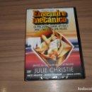 Cine: ENGENDRO MECANICO DVD JULIE CHRISTIE NUEVA PRECINTADA. Lote 164978280