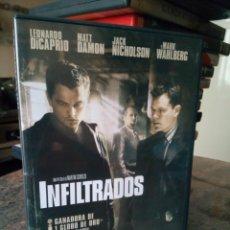 Cine: INFILTRADOS. Lote 164916210