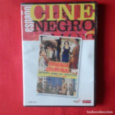 Cine: BRIGADA CRIMINAL. IGNACIO F. IQUINO (PRECINTADO). Lote 164919594