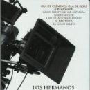 Cine: HERMANOS COEN EDICION METALICA. Lote 164983962