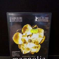 Kino - Magnolia DVD - 165051664