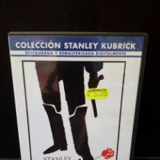 Kino - Barry Lyndon DVD - 165051789