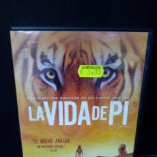 Kino - la vida de PI DVD - 165051886