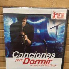 Cine: CANCIONES PARA DORMIR DVD - PRECINTADO -. Lote 165260986