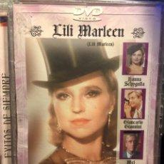 Cine: LILI MARLEEN DVD. Lote 165273806