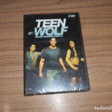 Cinema: TEEN WOLF TEMPORADA 2 COMPLETA 3 DVD 521 MIN. NUEVA PRECINTADA. Lote 262723150