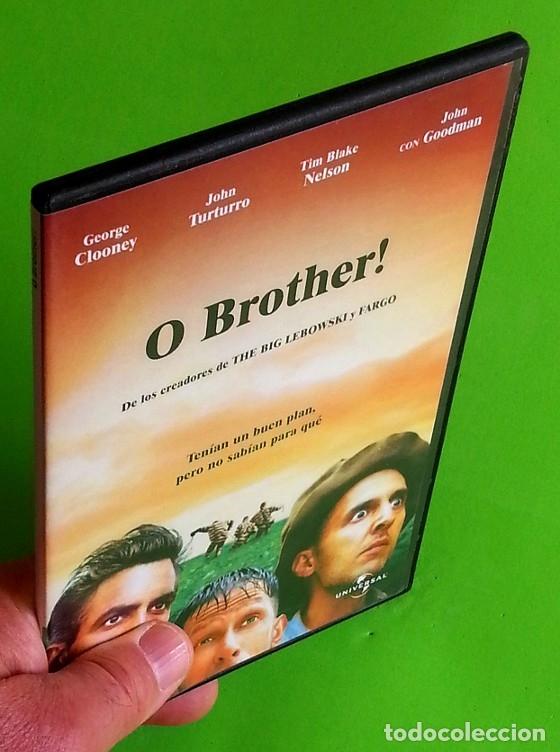 Cine: O Brother! - Foto 3 - 39894525
