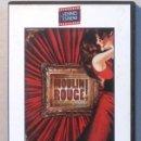 Cine: MOULIN ROUGE - JOSE FERRER Y ZSA ZSA GABOR - DVD. Lote 165778126