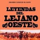 Cine: PACK - LEYENDAS DEL LEJANO OESTE (6 DVD'S) - VOL. 1 - NUEVA Y PRECINTADA. Lote 165778562