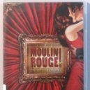 Cine: MOULIN ROUGE - JOSE FERRER Y ZSA ZSA GABOR - DVD. Lote 165779182