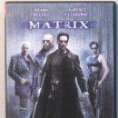 Cine: MATRIX - KEANU REEVES LAURENCE FISHBURNE - DVD . Lote 165779422