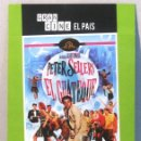 Cine: EL GUATEQUE - PETER SELLERS - ESTUCHE CARTON - DVD . Lote 165780166