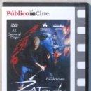Cine: ZATOICHI EL SAMURAI CIEGO - DVD . Lote 165780354