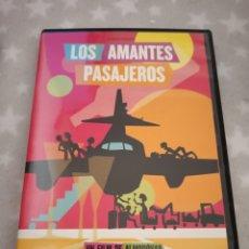 Cine: DVD. LOS AMANTES PASAJEROS. PEDRO ALMODÓVAR.. Lote 165846266