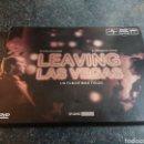 Cine: DVD LEAVING LAS VEGAS EDICIÓN METÁLICA, DESCATALOGADA. Lote 166303577
