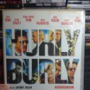 Cine: HURLYBURLY (DESCONTROL) DVD DESCATALOGADO (SEAN PENN, KEVIN SPACEY, ANNA PAQUIN...). Lote 166305732