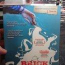 Cine: BRICK DVD EDICION COLECCIONISTA 2 DISCOS CON GUIÓN STORYBOARD Y NEGATIVO. Lote 166307514