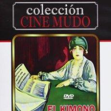 Cine: EL KIMONO ROJO - THE RED KIMONA (THE RED KIMONO) (NUEVO). Lote 289902623